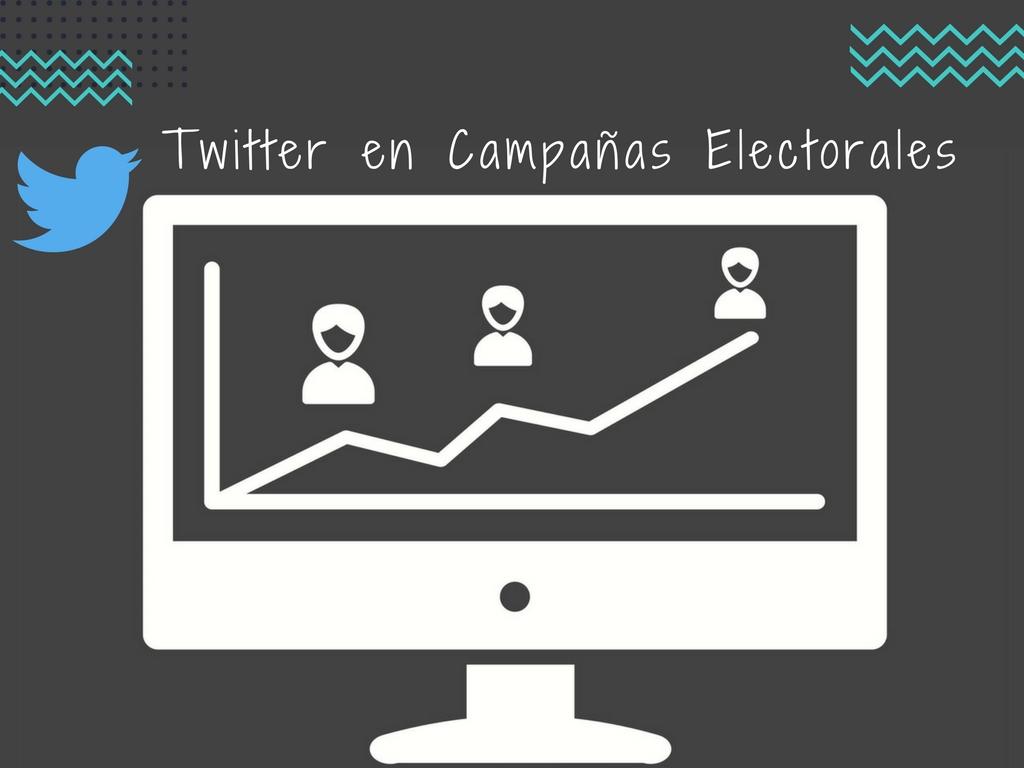twitter y campañas electorales
