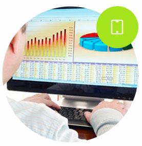 Para Medir Internet en el Mercado Empresarial, Acuda con Nosotros