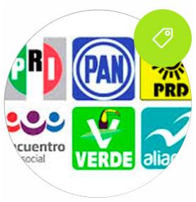 Monitoreo de Redes Sociales en Campañas Políticas