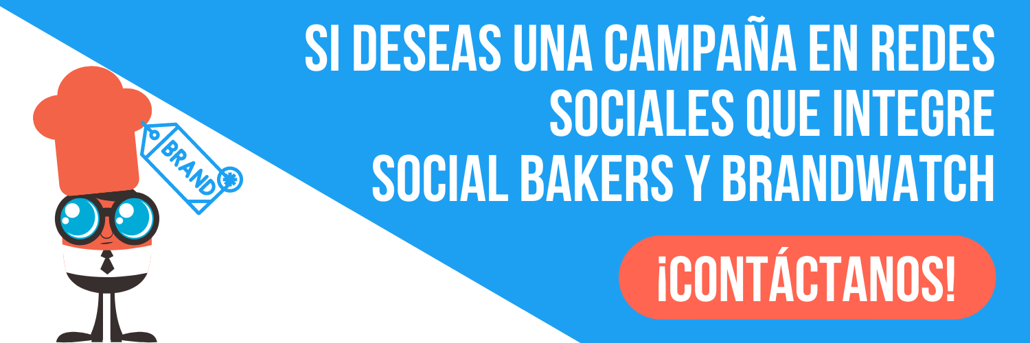 Social Bakers | Prospect Factory