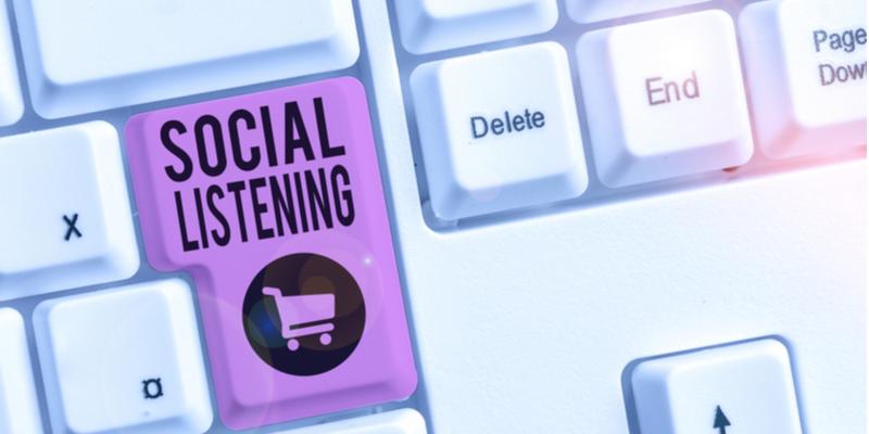 Social Listening | Prospect Factory